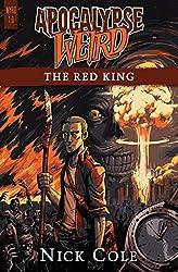 Apocalypse Weird: The Red King