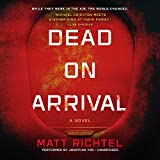 img - for Dead on Arrival: Library Edition book / textbook / text book