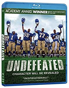 Undefeated [Blu-ray]