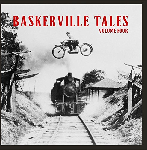 Price comparison product image Baskerville Tales,  Vol. 4