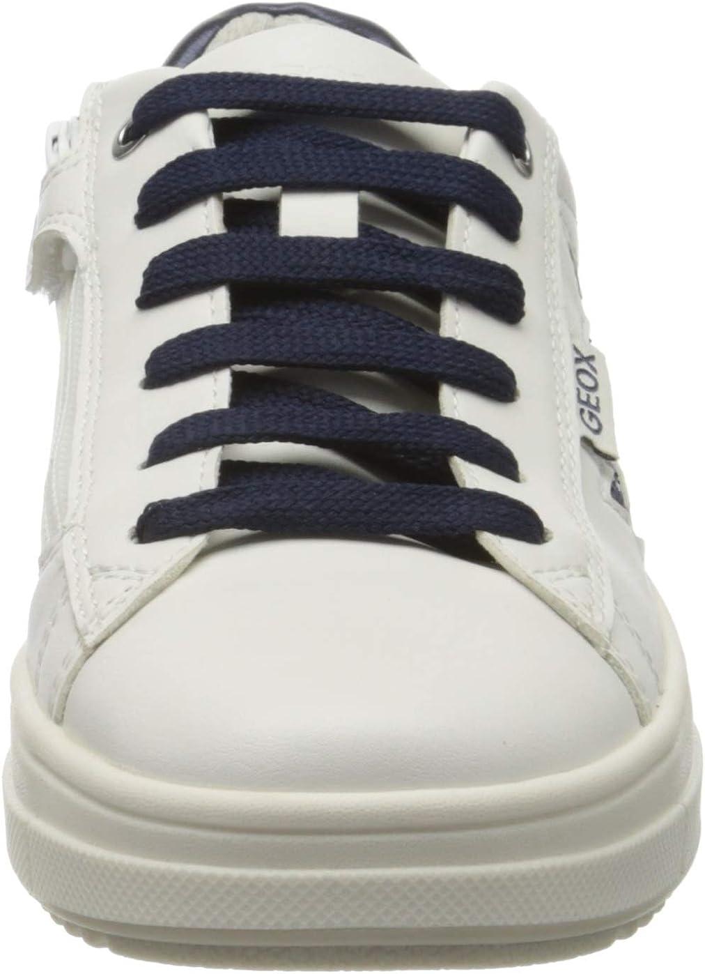 Geox J Rebecca Girl B Sneakers Basses Fille