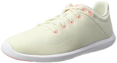 Reebok Studio Basics, Zapatillas de Deporte Interior para Mujer: Amazon.es: Zapatos y complementos