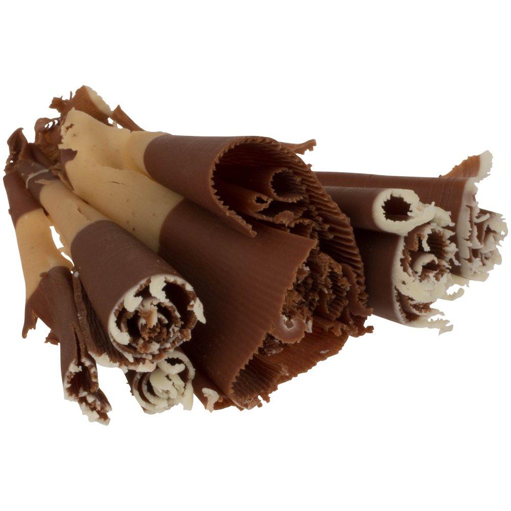 Gysi AG Roulette de Chocolate Nougat Gianduja 500gr para Girolle Cortadora de Queso, con paquete para Regalar: Amazon.es: Alimentación y bebidas