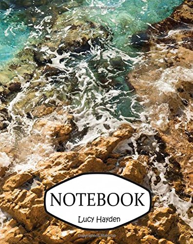 "Read Online Notebook: Rock : Journal Diary, 110 Lined pages, 8"" x 10"" PDF"
