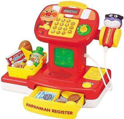 New Anpanman mini register Japan