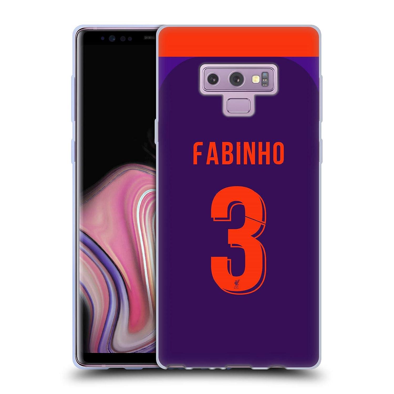Amazon com: Official Liverpool Football Club Fabio Henrique