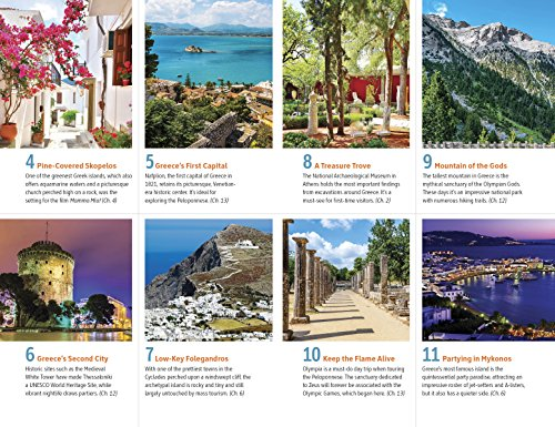 61xavwuZmPL - Fodor's Essential Greece: with the Best Islands (Full-color Travel Guide)