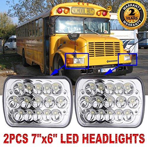 Led School Bus Lights - 8