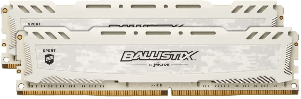 Crucial Ballistix Sport Lt Bls2k16g4d30aesc 3000 Mhz Computer Zubehör