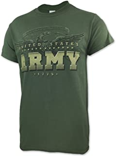 Army Golden Eagle T-Shirt