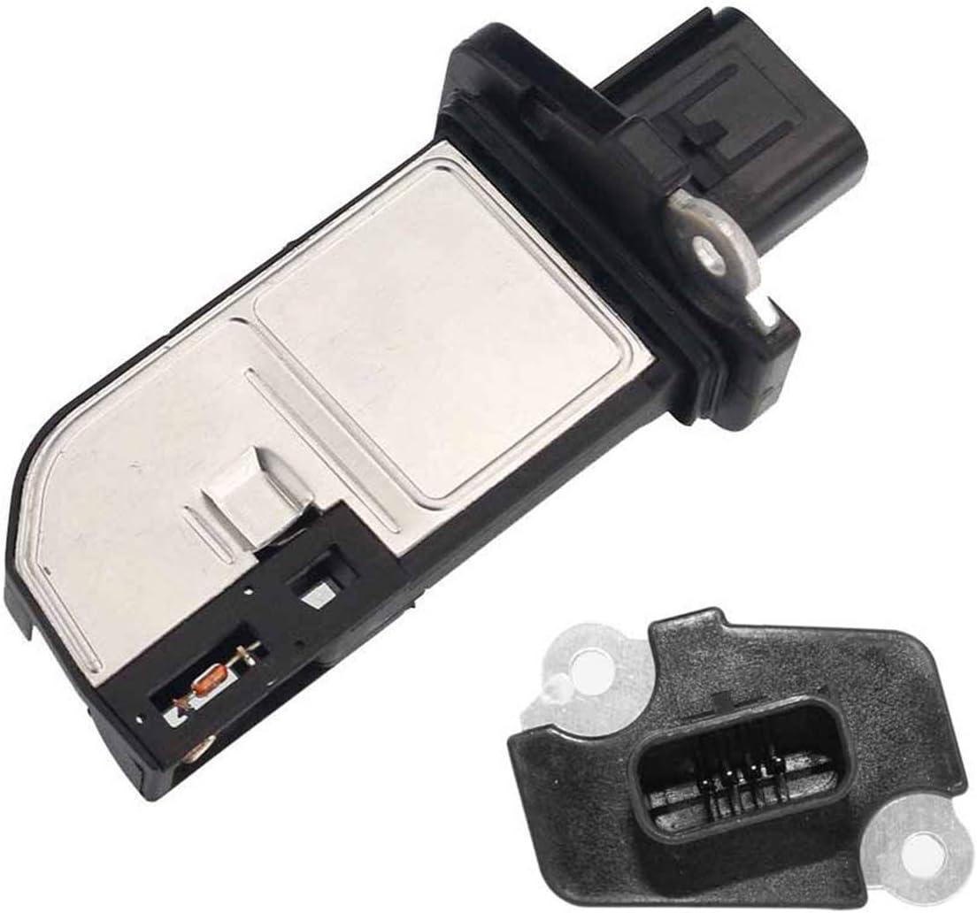 30757655 1516668 Riloer Mass Air Flow Meter Sensor MAF Sensor for FIESTA VOLVO 8V21-12B579-AA