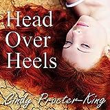 Bargain Audio Book - Head Over Heels