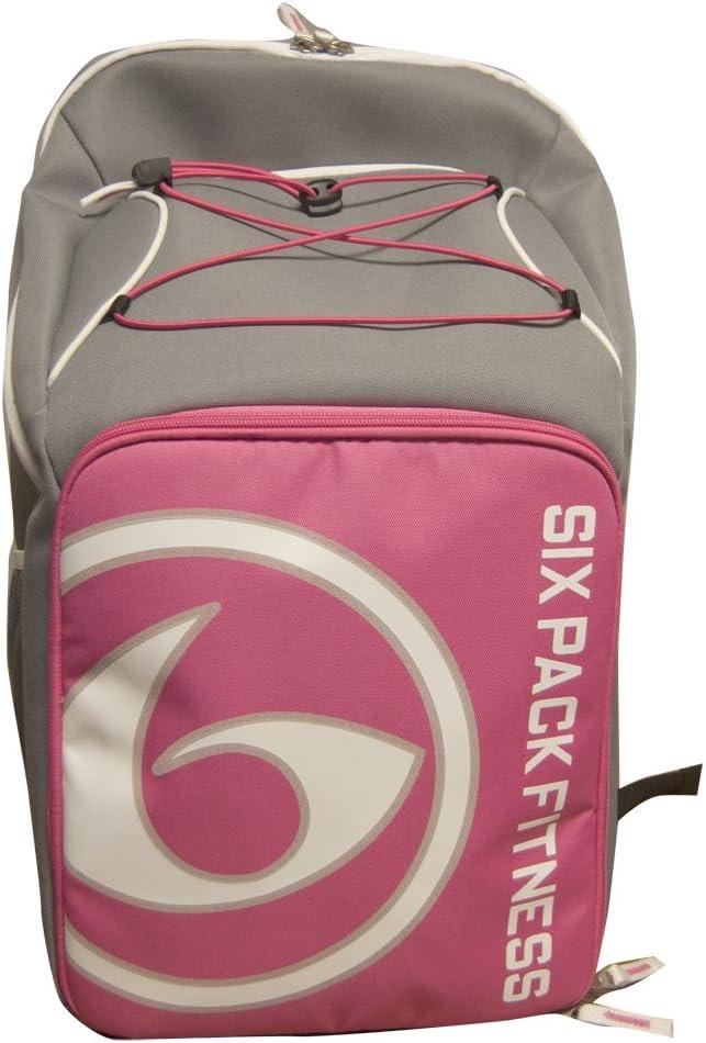 6 Pack Fitness Expedition Mochila Sistema de Control de Comida ...
