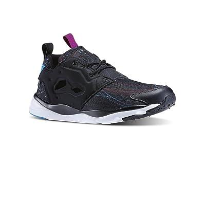 Chaussures Furylite Js Black - Reebok H1dao1j