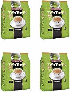 4 Pack Aik Cheong Teh Tarik Milk Tea Beverage Silky Smooth Imported from Malaysia (4x15 sachets)