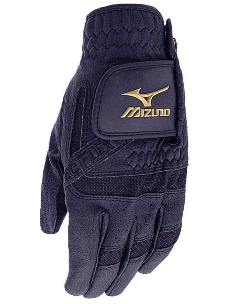 2 NEW Mizuno Elite Mens Golf Gloves Large Regular Left Hand L 2016 by Mizuno (Image #1)