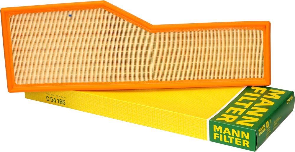 Mann Filter C54165 Luftfilter MANN & HUMMEL GMBH C 54 165 MANC54165
