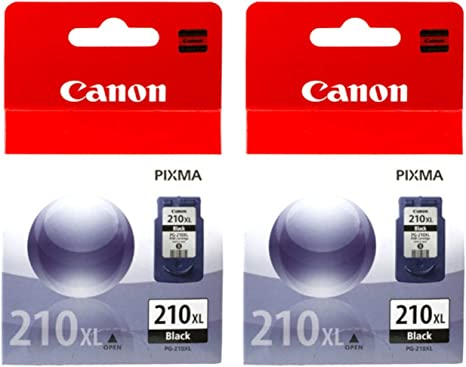 Amazon.com: Canon Value Pack Negro cartucho de tinta ...