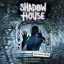 YOU CAN'T HIDE: SHADOW HOUSE, BOOK 2