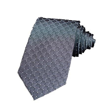 Easy Go Shopping Corbata de Hombre Corbata Profesional de Negocios ...