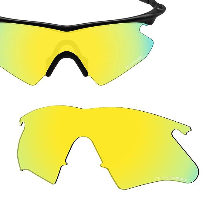 Amazon.com: Nuevo de grosor UV400 lentes de repuesto para ...