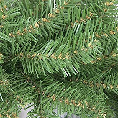 Northlight Seasonal Unlit Northern Pine Full Artificial Christmas Tree, 6.5'