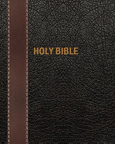 old and new testament bible - 5
