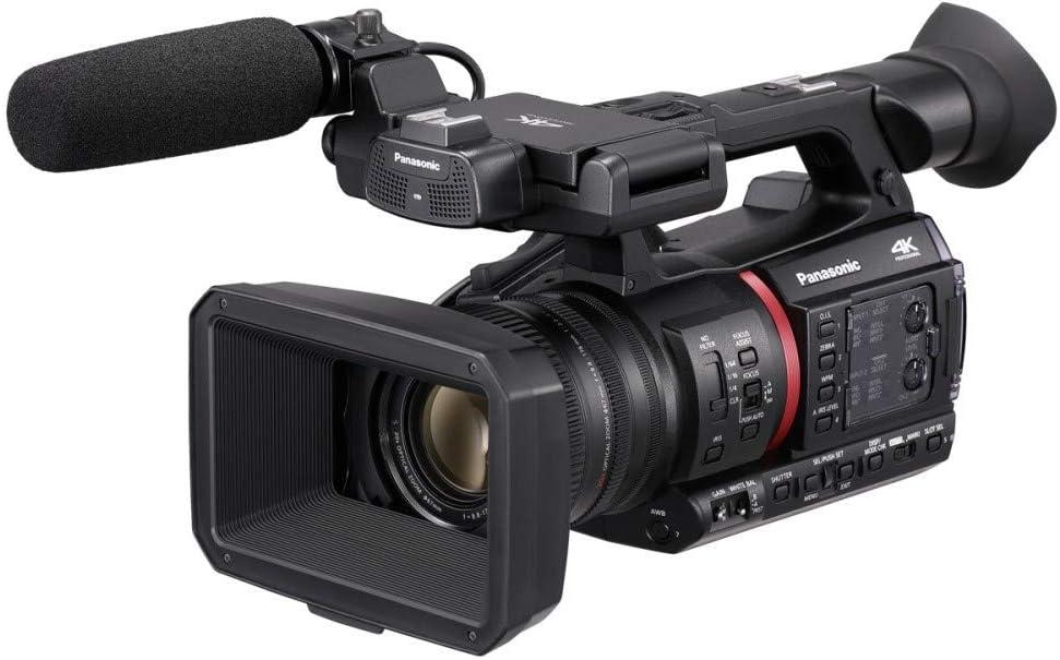 Panasonic Ag Cx350 Kamera