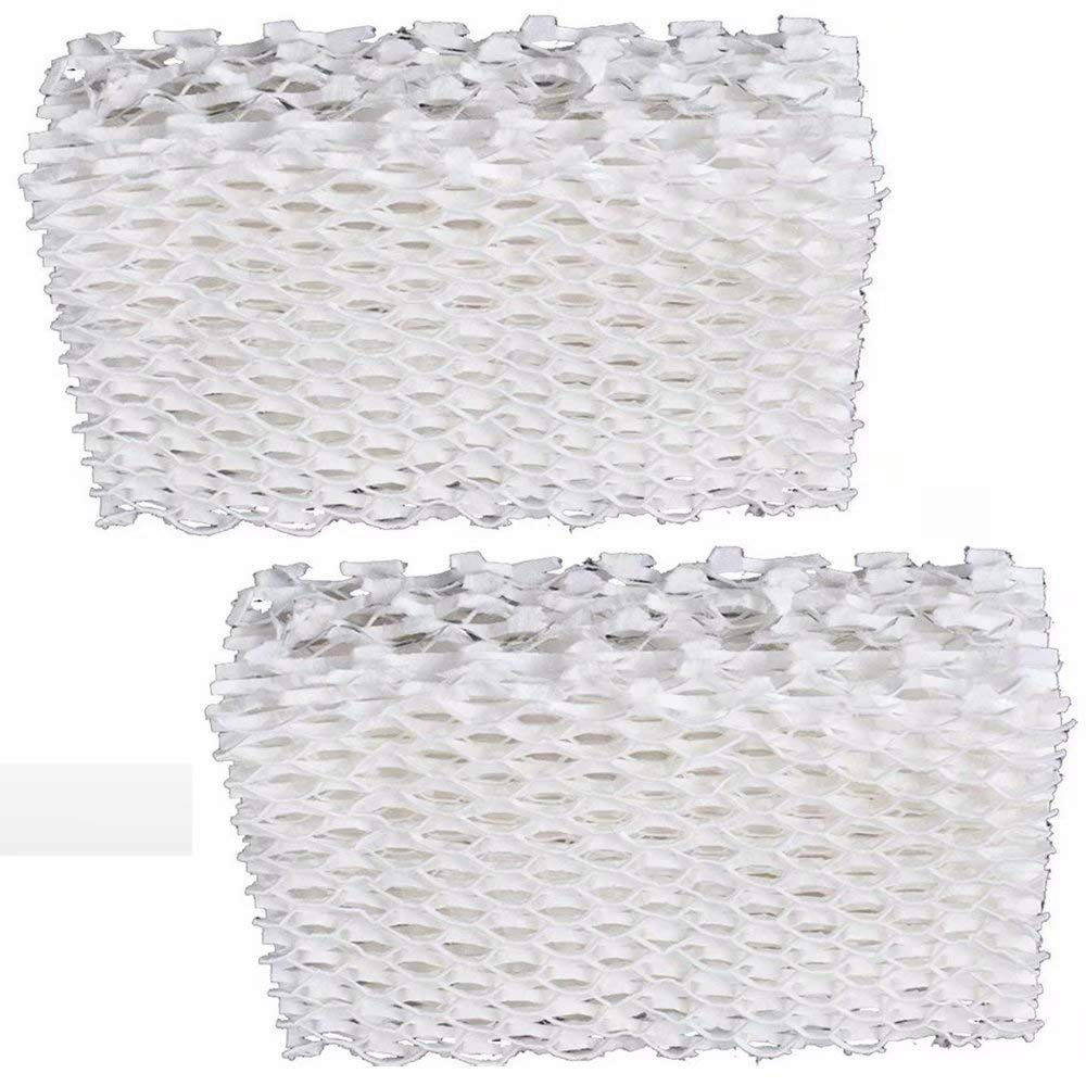 ANBOO Humidifier Filter for ReliOn WF813 Replace for ReliOn Humidifier Wick Filter for RCM832 DH832 Humidifier Air Filter 2 Pack