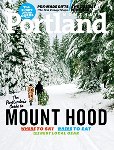 Portland Monthly (Western Monthly Magazine)