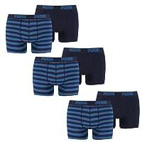 Puma Herren Striped Boxer 2er Pack
