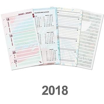 6218-18 Kalpa Dreamnotes - Recarga Para Agenda Organizador ...