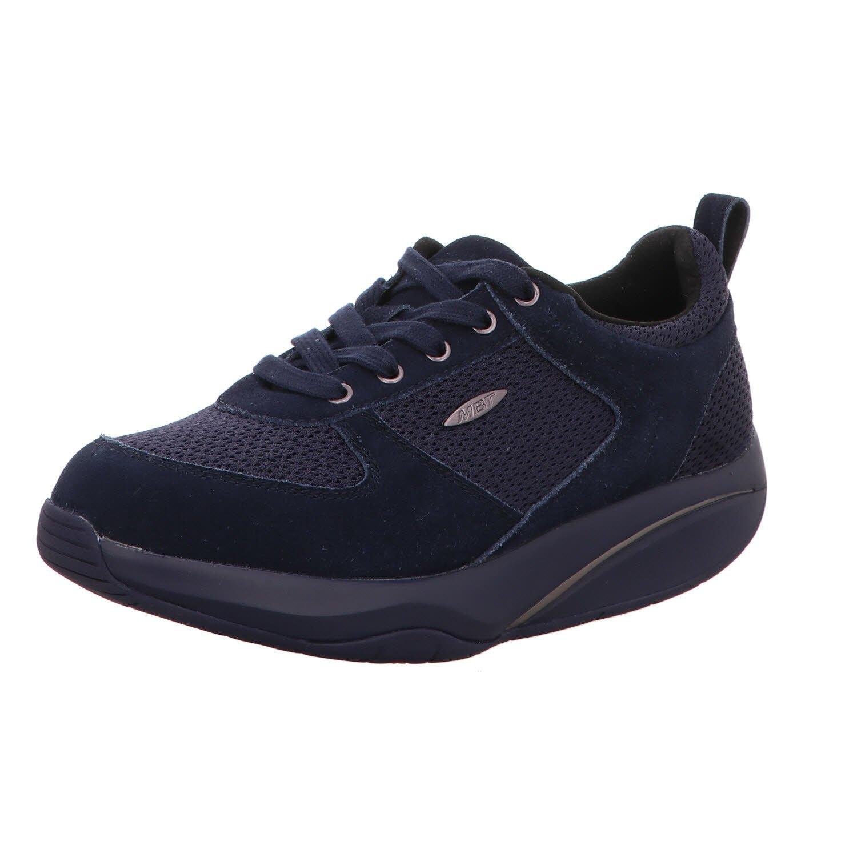 Zapato MBT 400355-1103 ANATAKA 39 EU|dark navy blau