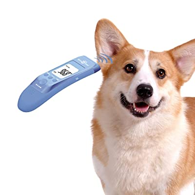 Mindpet-med Fast Clinical Pet Thermometer