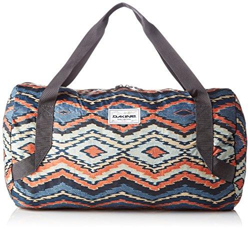 Dakine 8130102 Black Stashable Duffle Bag