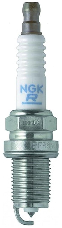 ストックセット( 8pcs ) NGKレーザープラチナスパークプラグ5459ニッケルCore Tip標準0.044 in pfr5l-11 B0727L2CYJ