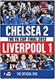 FA Cup Final 2012 - Chelsea 2 Liverpool 1 [DVD]