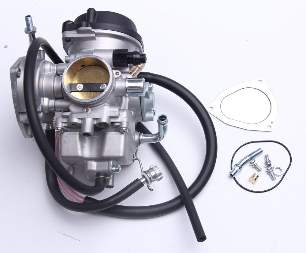 Carburetor for Yamaha Raptor 350 YFM350 2004-2012