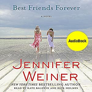 Best Friends Forever Audiobook