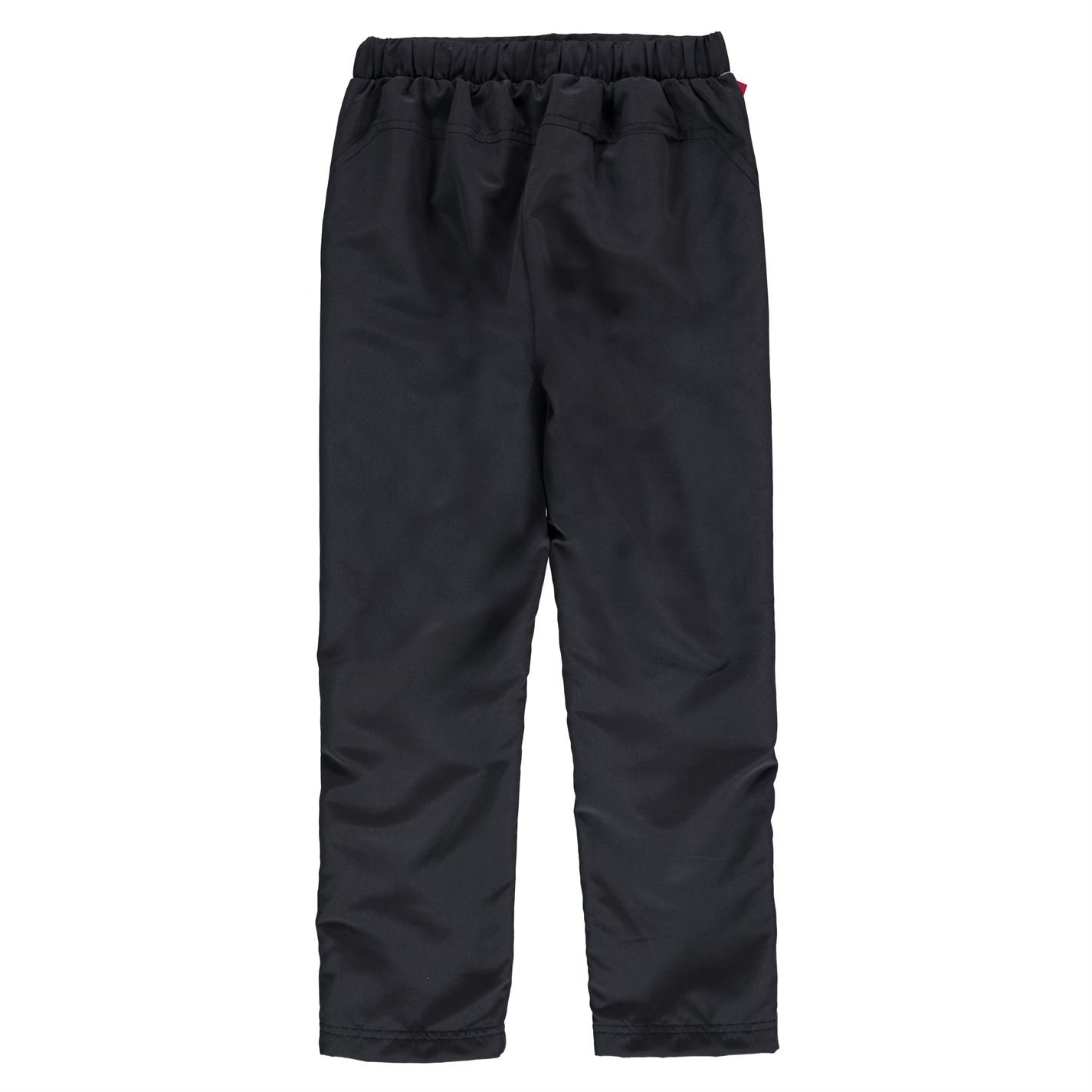 LA Gear Kids Open Hem Pants Navy 9-10 MG