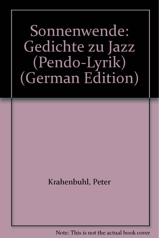 Sonnenwende Musik Zu Jazz Amazonde Bã¼cher