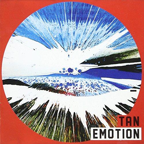 CD : Tan+Emotion - Tan + Emotion (Asia - Import)