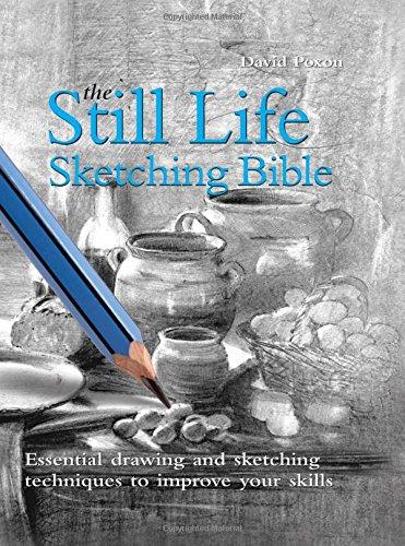 Download The Still Life Sketching Bible PDF