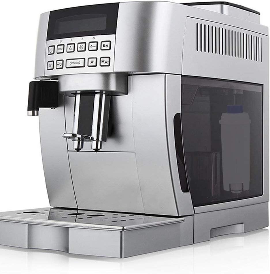 Lirex Cartucho Filtro para Delonghi DLSC002, Filtro de Agua de la ...