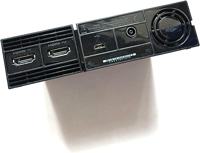SHEAWA Kit de reparación de procesador CUH-ZVR1 para Sony PS4 VR ...