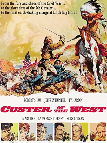 Custer of the West -