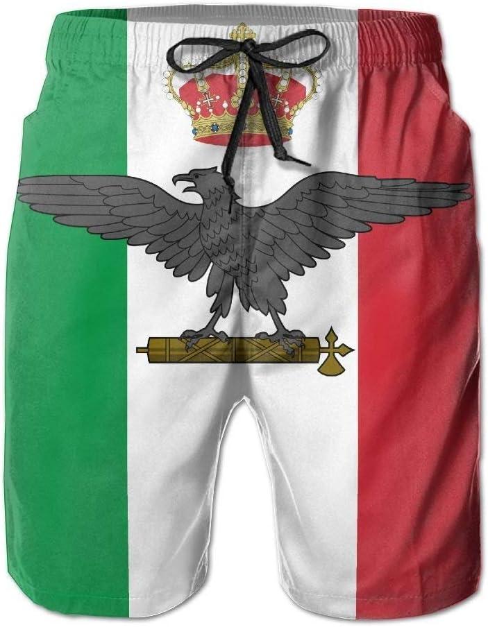 Italy Fatherland Alternate Future Wiki Boardshorts Mens Swimtrunks Fashion Beach Shorts Casual Shorts Swim Trunks