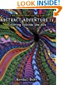Abstract Adventure IV; Coloring Outside the Box: A Kaleidoscopia Coloring Book