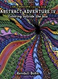Abstract Adventure, Kendall Bohn, 0929636988