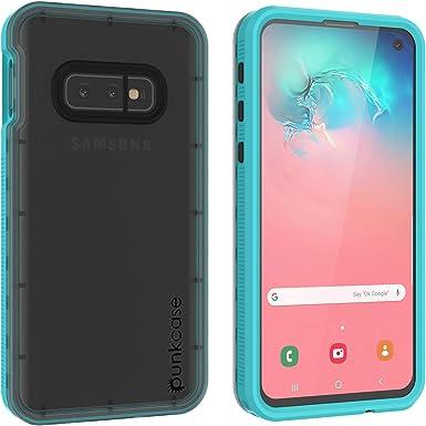 Punkcase S10e - Carcasa Impermeable para Samsung Galaxy S10e (IP68 ...